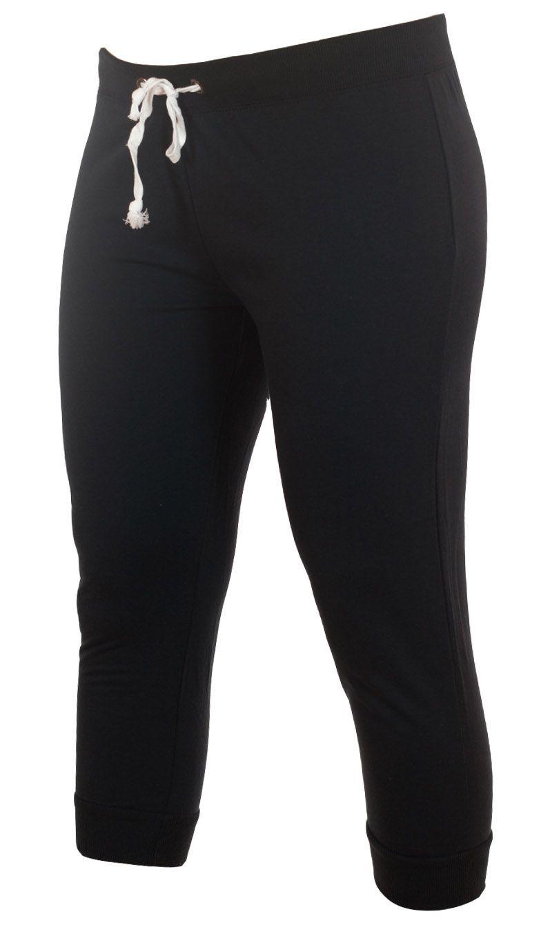 Модные капри Coco Limon для спортивных тренировок