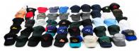 Модные кепки для женщин и мужчин