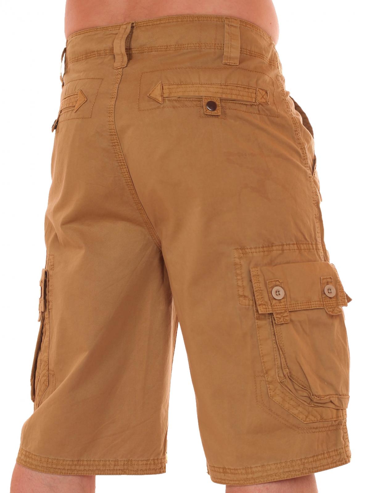Заказать модные мужские шорты от бренда Grind House