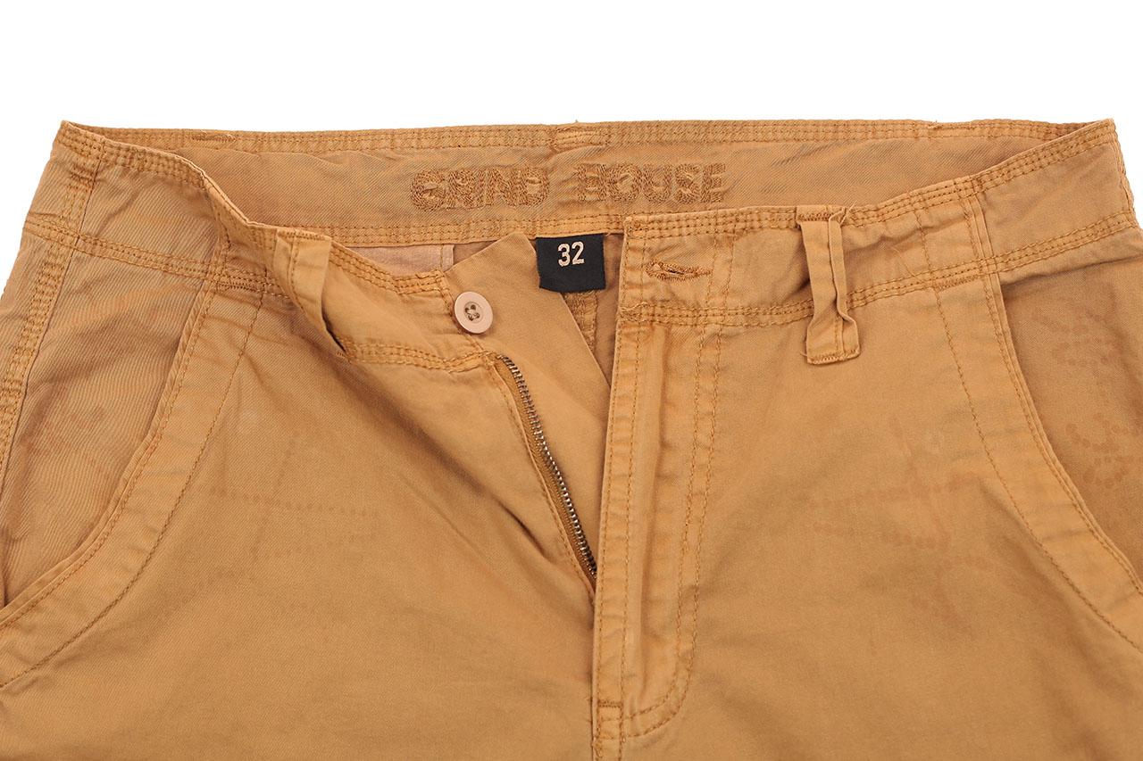 Модные мужские шорты от бренда Grind House по лучшей цене