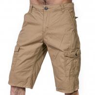 Купить мужские шорты бермуды Celio