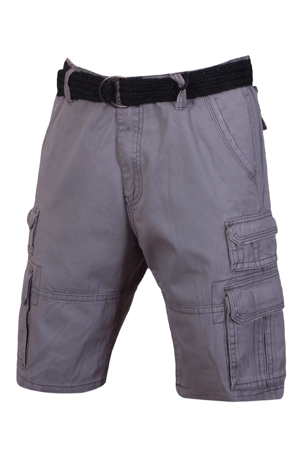Модные мужские шорты (Plugg, США)
