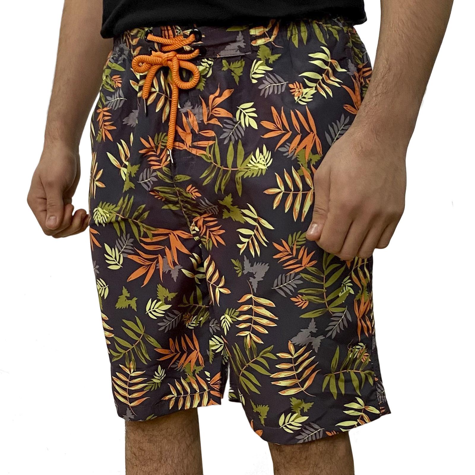 Модные мужские шорты EFSP