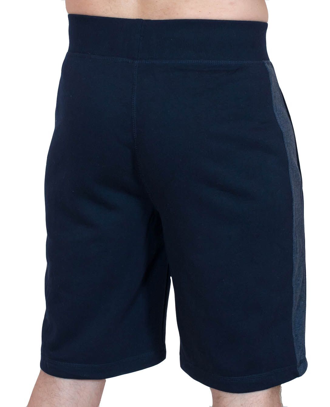 Модные мужские шорты McKenzie - вид сзади