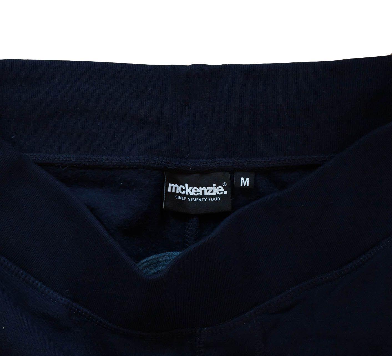 Модные мужские шорты McKenzie - ярлык