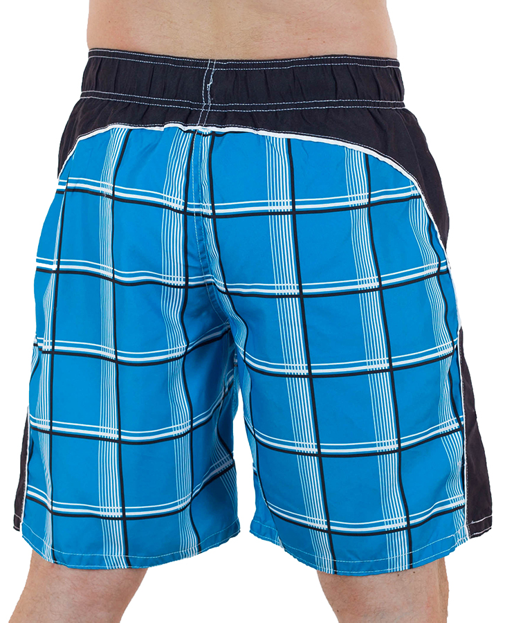 Заказать модные мужские шорты OP для курортного отдыха