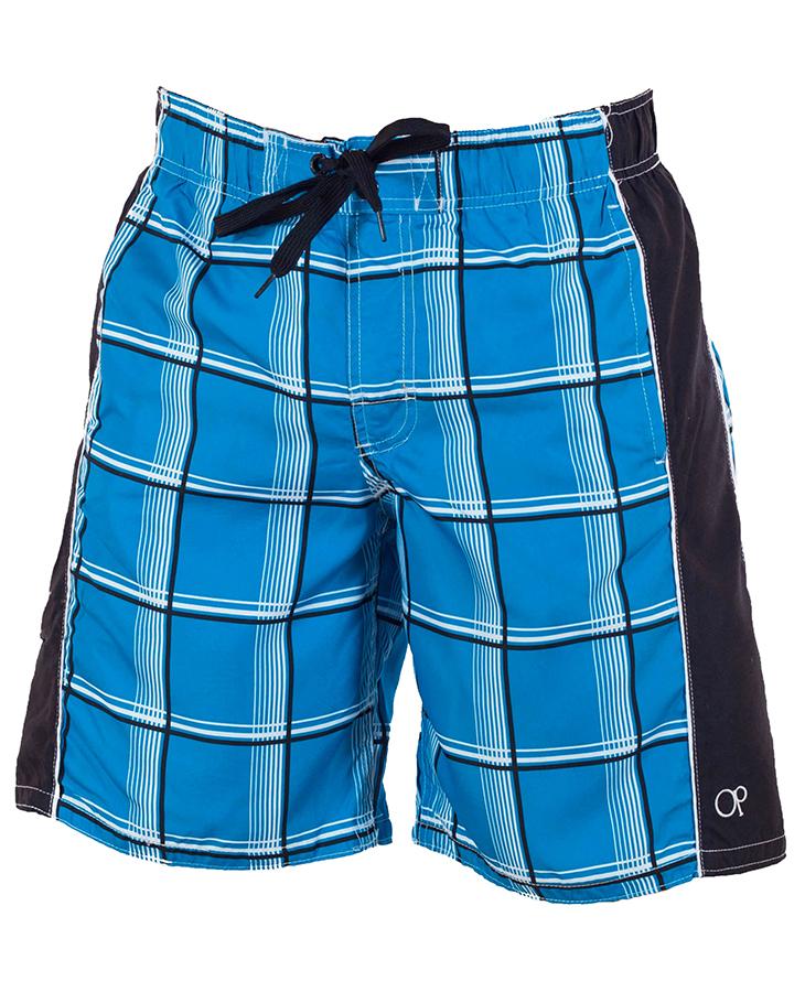 Купить модные мужские шорты OP для курортного отдыха по лучшей цене