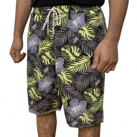 Модные мужские шорты Septwolves