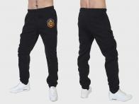 Модные мужские спортивные штаны УГРО