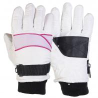 Модные перчатки на зиму для девочки