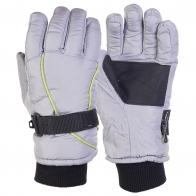 Модные перчатки на зиму для детей и подростков