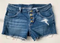 Модные шорты для подростков