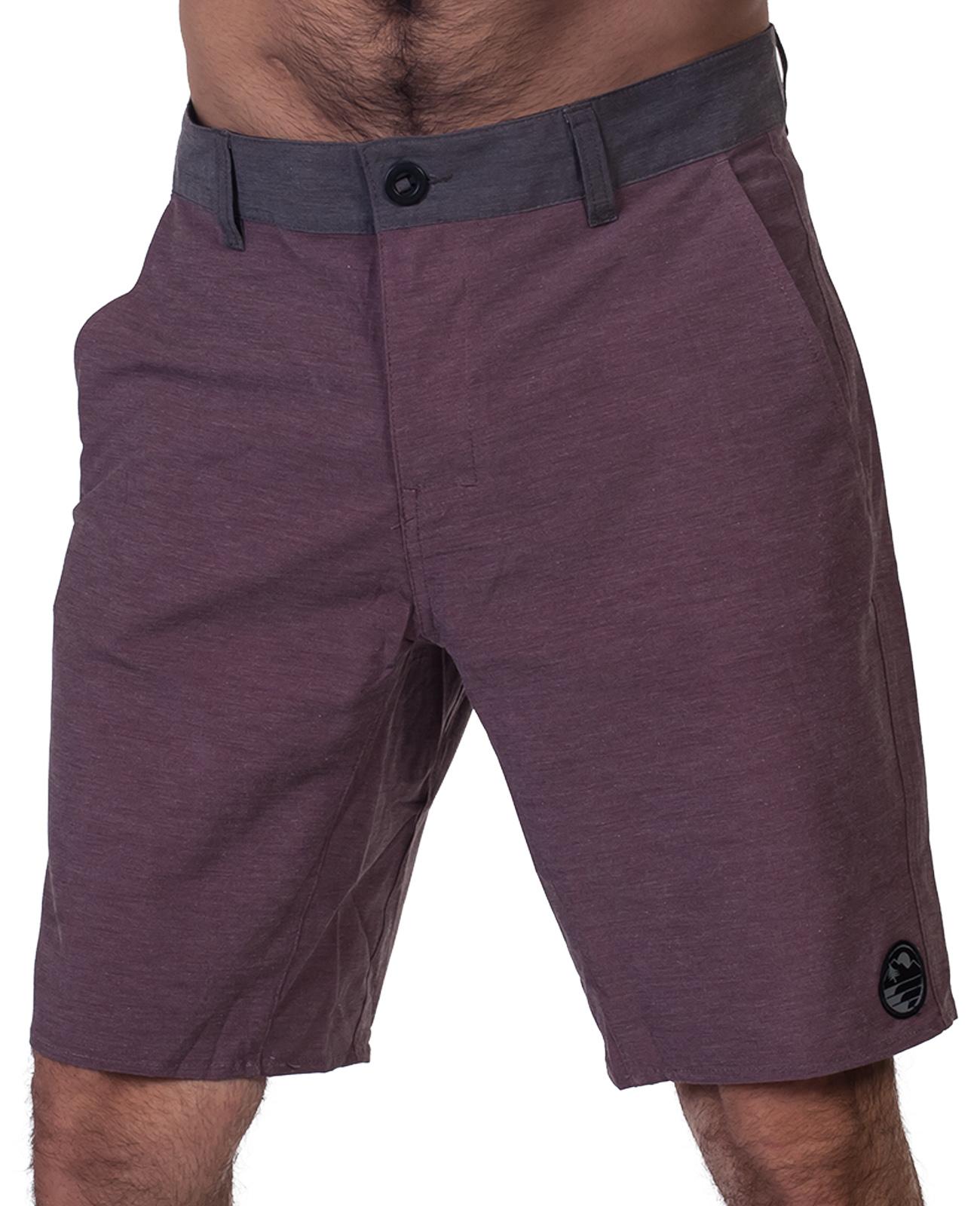 Модные мужские шорты Hippytree