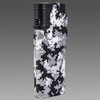 Модульная карманная зажигалка.