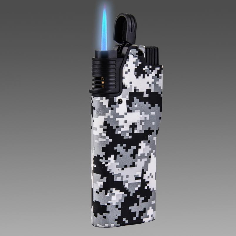 Модульная карманная зажигалка в камуфляже ACUpat.