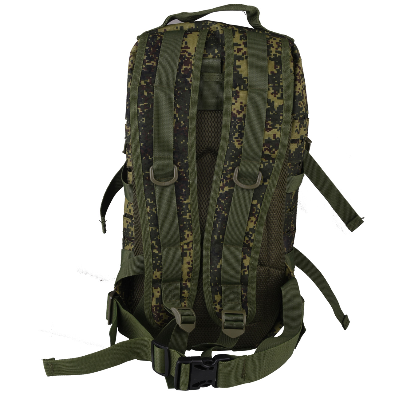 Модульный камуфляжный рюкзак с нашивкой Погранслужба - купить с доставкой