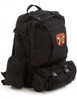 Модульный тактический рюкзак Assault Росгвардия