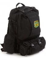 Модульный тактический рюкзак Assault с нашивкой ВКС