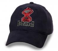 Молодёжная бейсболка Blind