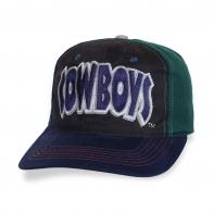 Молодежная бейсболка COWBOYS