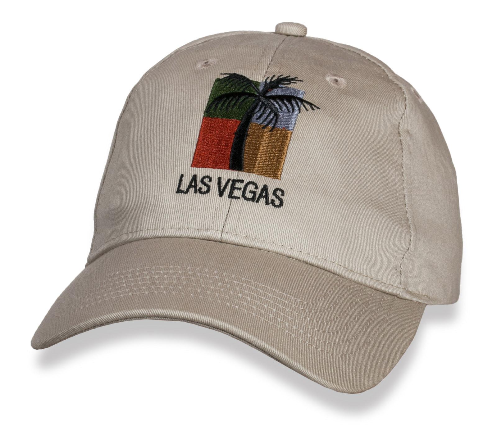 Молодежная бейсболка Las Vegas.