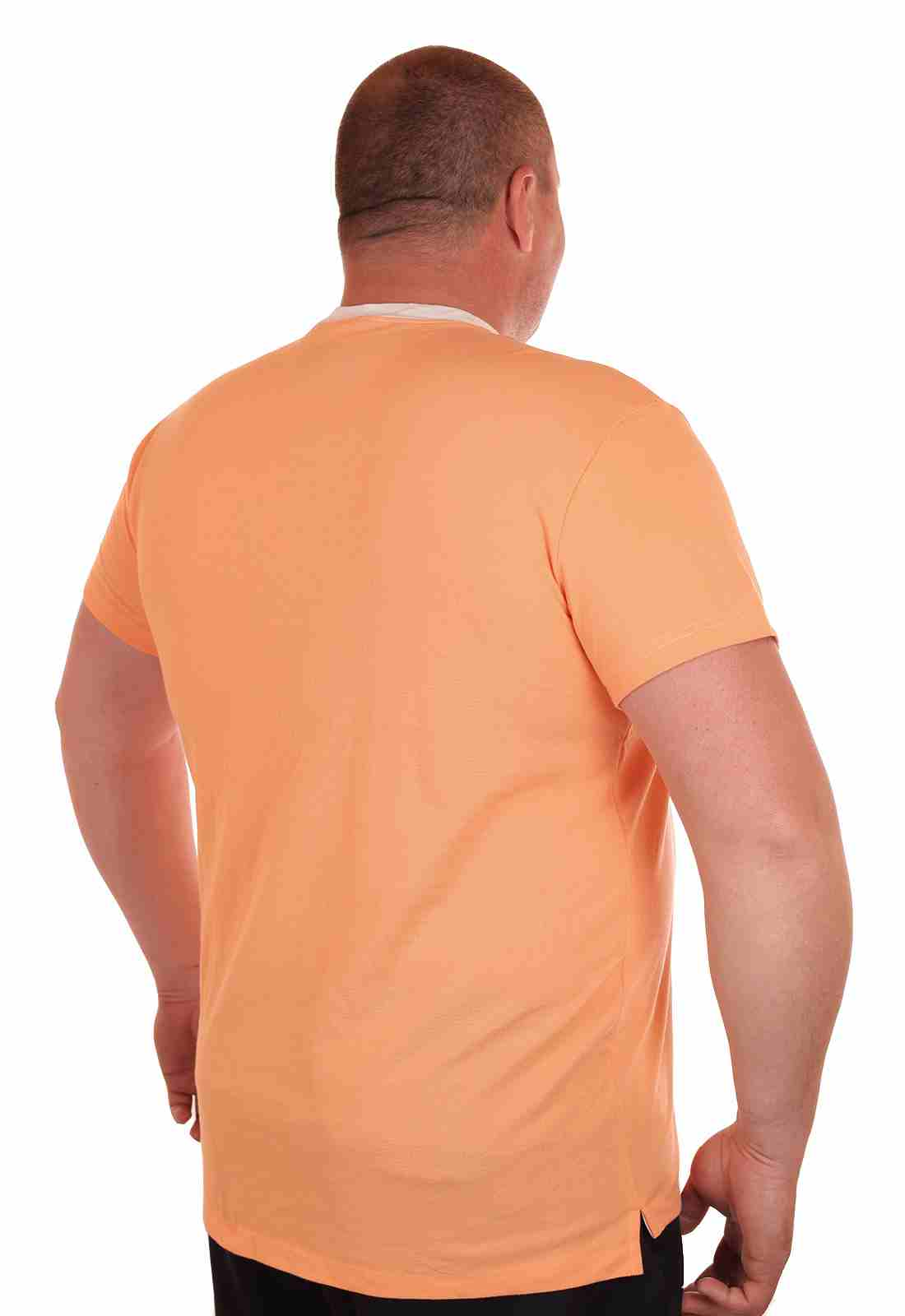 Молодёжная футболка из США от Ralph Lauren-сзади