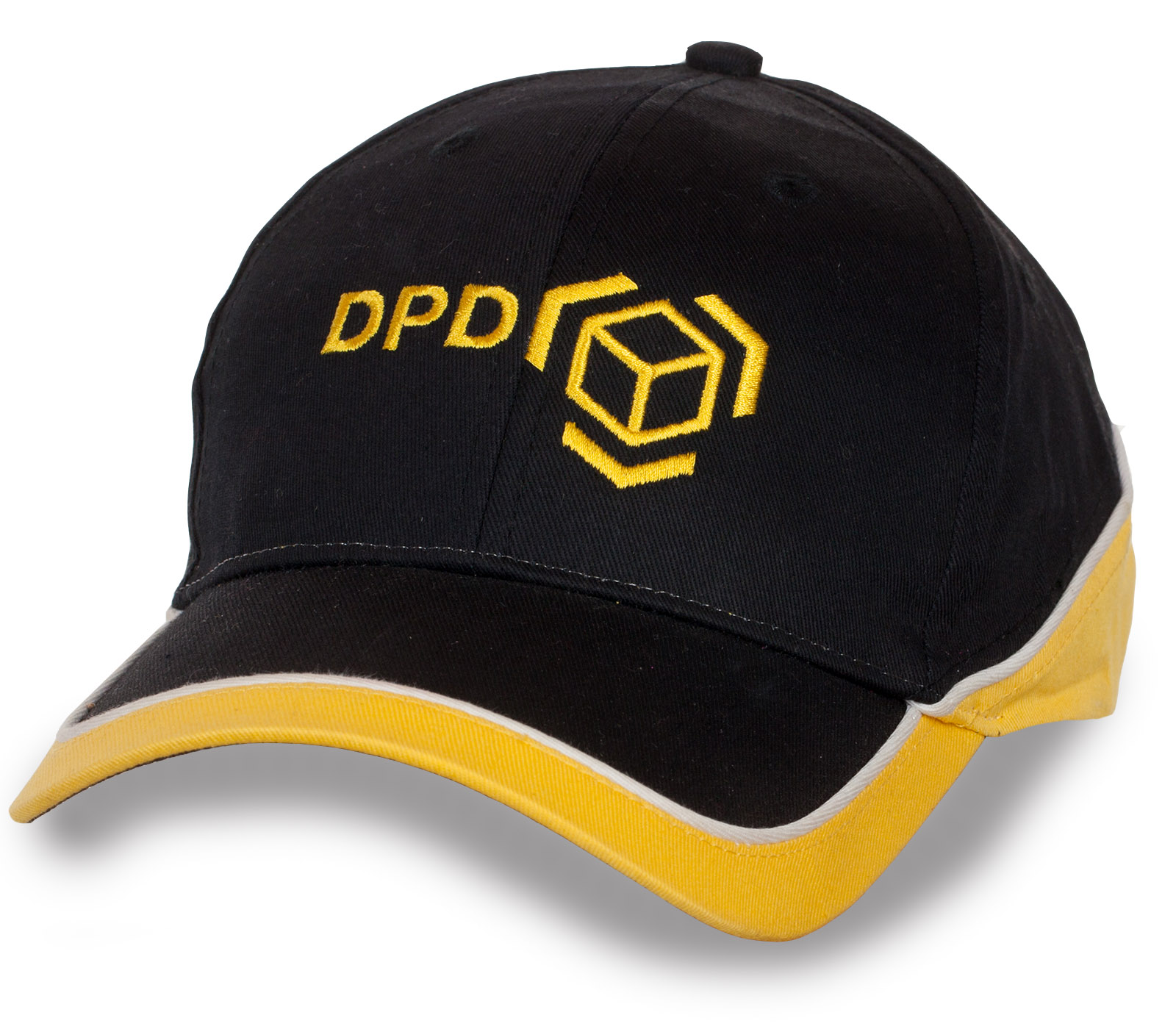 Молодежная кепка DPD