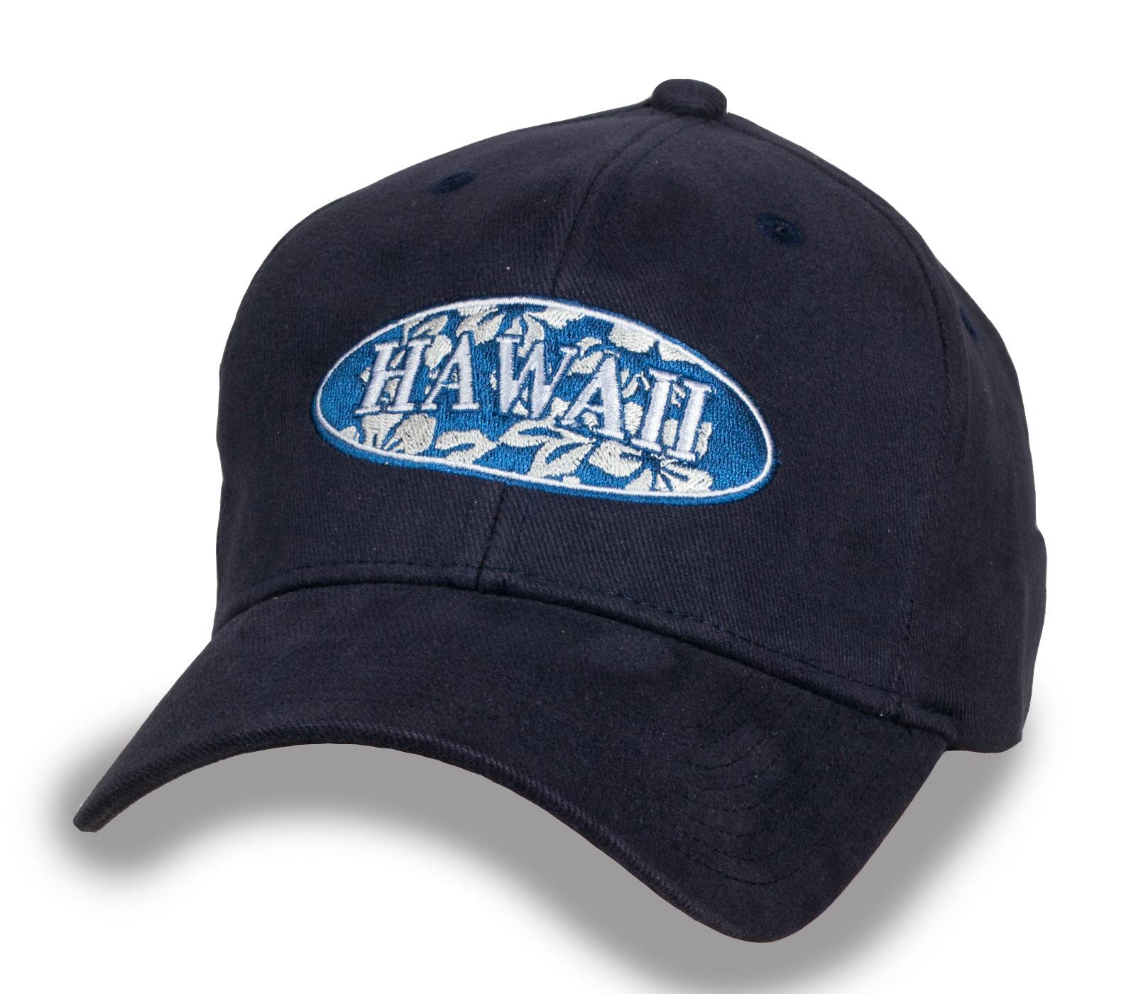 Молодежная кепка HAWAII