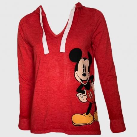 Женская молодежная кофта худи Disney Park