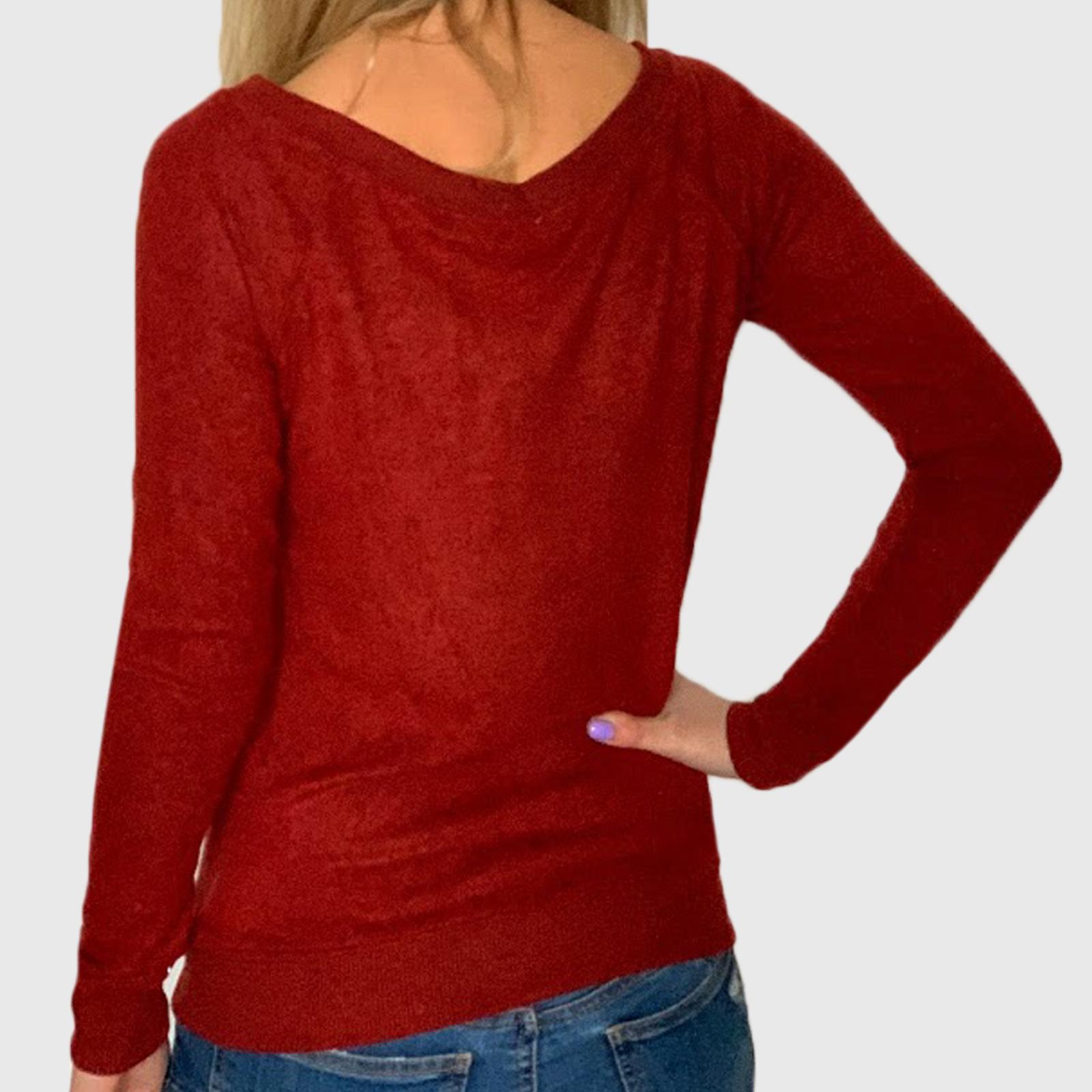 Модная одежда для девушек: кофты, лонгсливы, регланы, туники по супер цене