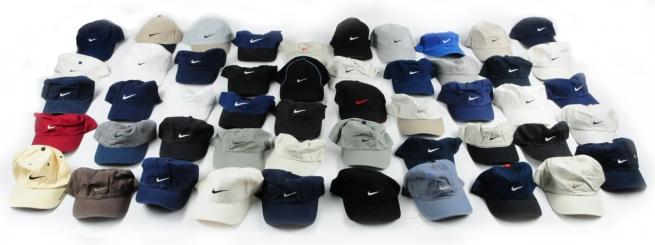 Стильные кепки для лета