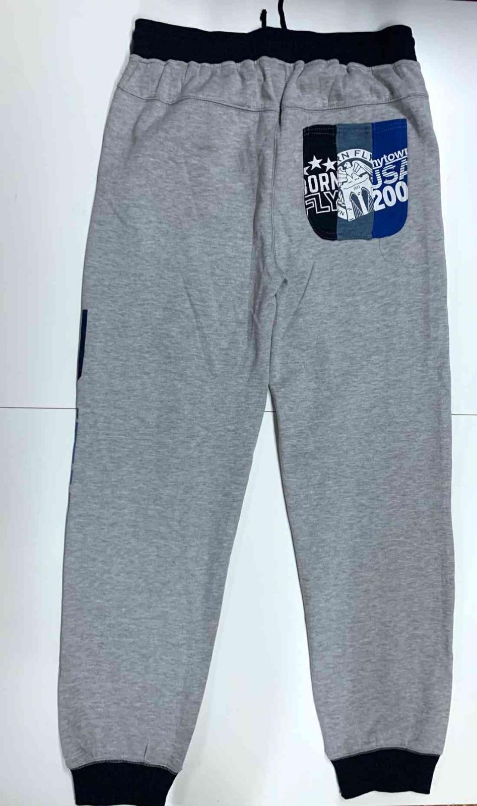 Молодёжные спортивные штаны BORN