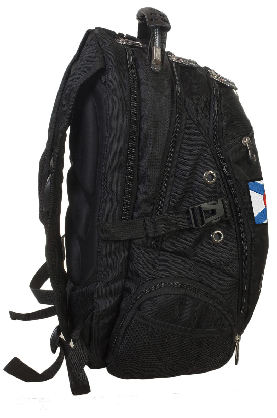 Заказать молодежный рюкзак Морпеха