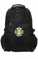 Молодежный рюкзак с нашивкой РВиА