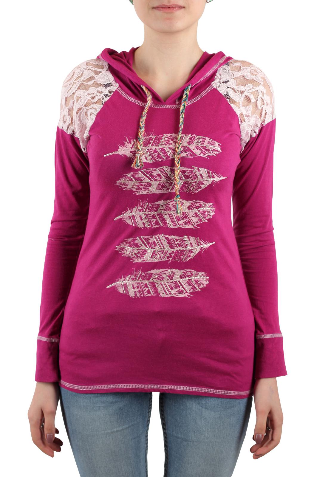 Купить женские пуловеры Panhandle в интернет магазине