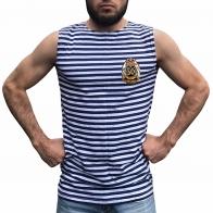 """Морская тельняшка """"Балтийский флот"""""""