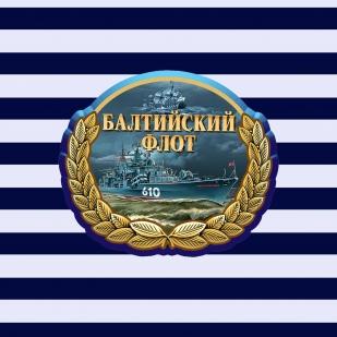 Морской тельник Балтийский флот