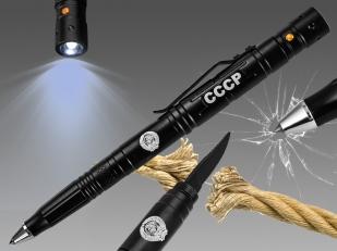 Мощная тактическая ручка СССР