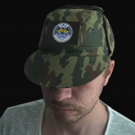 Мужская кепка Военная разведка