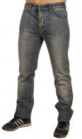 Оригинальные мужские джинсы