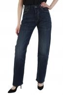 Женские фирменные джинсы