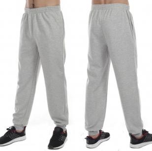 Классические мужские спортивные штаны