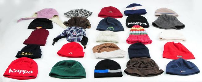 МУЛЬТИ ПОДБОРКА демисезонных шапок: от сдержанной классики до отвязных ушанок