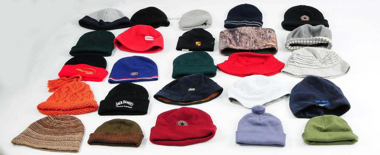 Женские и мужские шапки оптом в интернет