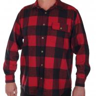 Самый распиаренный принт! Мужская рубашка Old Mill