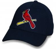 Мужская бейсболка Cardinals