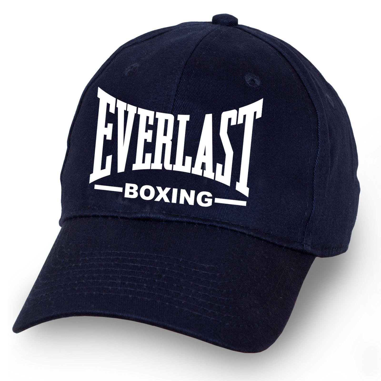 Мужская бейсболка Everlast - купить с доставкой