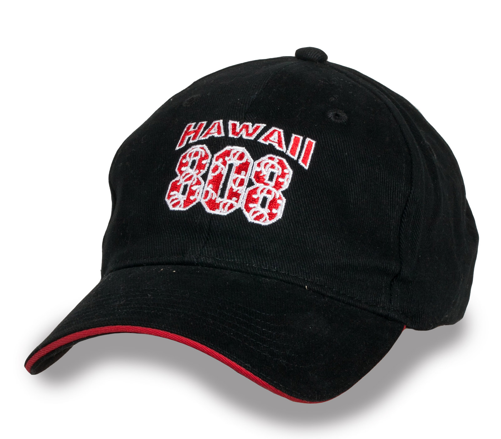 Мужская бейсболка HAWAII 808