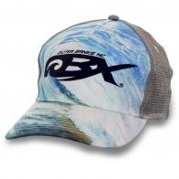 Мужская бейсболка Outer Banks NC. Яркий цвет, оригинальный дизайн