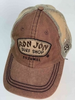 Мужская бейсболка Ron Jon
